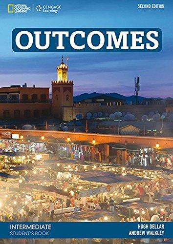 Outcomes - Second Edition: OUTCOMES BRE INTER SB & CLASSDVD W/O ACCESS CODE