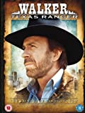 Walker Texas Ranger - Season 1 [UK Import]
