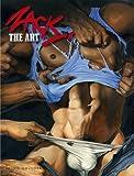 Zack - The Art (Bruno Gmunder Verlag)