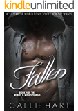 Fallen (Blood & Roses series Book 4)