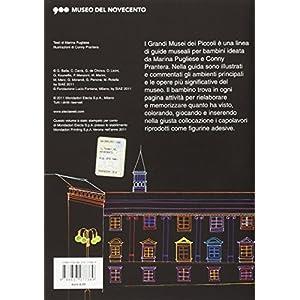 Guida al museo del Novecento