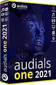 Audials One 2021 (Aktivierungscode per Email)