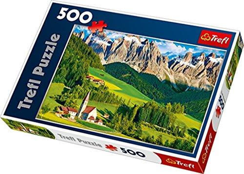 Trefl- Puzzle Dolomiti Italia, 371895