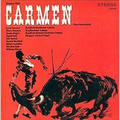 Carmen: Act II: Halte-la! Qui va la?