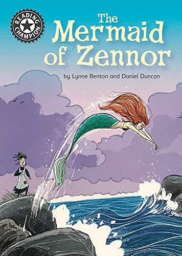 The Mermaid of Zennor: Independent Reading 17 (Reading Champion)
