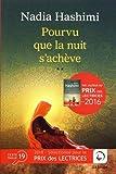 """Afficher """"Pourvu Que La Nuit S'achève (Vol. 2)"""""""
