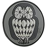 Maxpedition Maxpedition Owl Patch SWAT