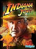 """Indiana Jones"" Annual 2010 2010"