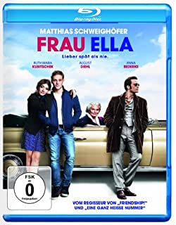 Frau Ella [Blu-ray]