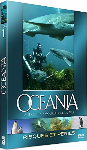 Oceania, vol 1: risques et périls [FR Import] -