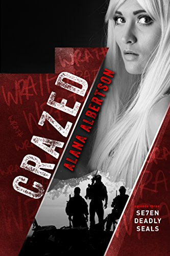 crazed-se7en-deadly-seals-book-3-english-edition