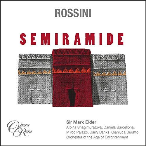 Semiramide -Digi-