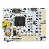 Rokoo XBOX360 JR Programmer V2 Bürstenplatte mit 3 Kabeln Neu