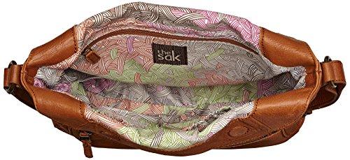 The SAK - Hobo borse donna Tobacco