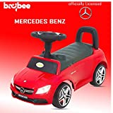 Baybee Officially Licensed Mercedes Benz Kids Ride On Push Car Toy Car