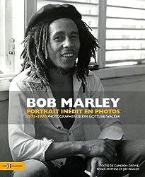 Bob Marley : Portrait inédit en photos 1975-1976