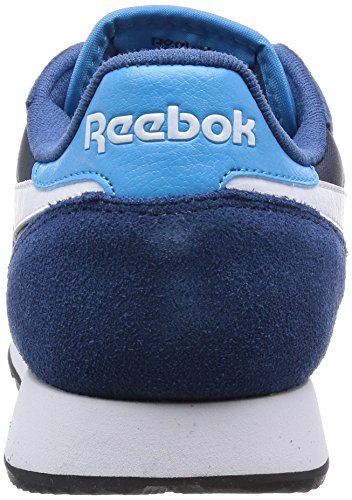 Reebok Classic Sport Herren Sneakers Blau (Batik Blue/Faux Indigo/Blue Bean/White/Black)