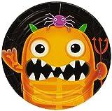 Acquista Piatti per Festa Di Halloween su Amazon