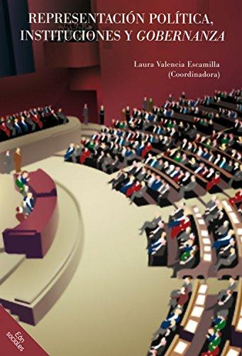 Representación política, instituciones y gobernanza