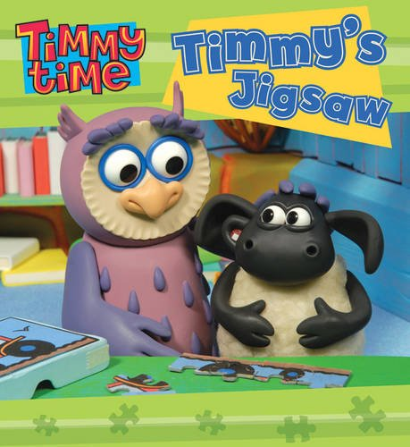 Timmy's jigsaw.