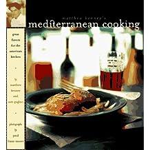 Matthew Kenney's Mediterranean Cooking: Great Flavors for the American Kitchen by Gugino, Sam, Kenney, Matthew (1997) Gebundene Ausgabe