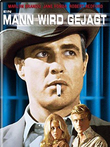Ein Mann wird gejagt Film