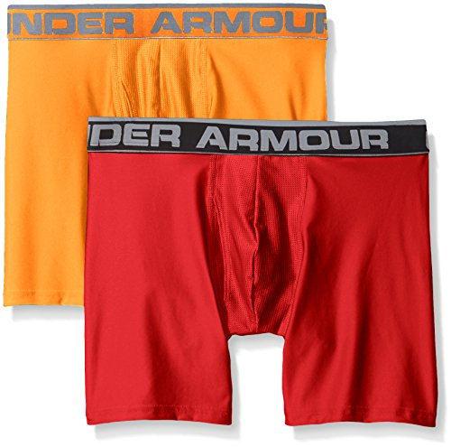 Under-Armor-mens-O-series-6-inches-BoxerJock-2-pack