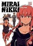 Mirai Nikki - Le journal du futur Vol.11