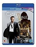 Casino Royale [Blu-ray + UV Copy]