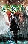 El libro de Sarah par García