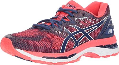 ASICS T850N Women's Gel-Nimbus 20 Running Shoe