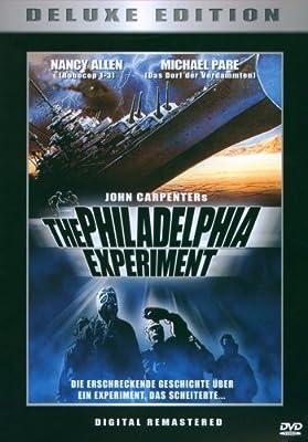 Das Philadelphia Experiment [Deluxe Edition] [Deluxe Edition]