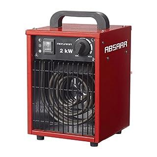 Absaar AB 2.0 EH-Elektro-Heizer
