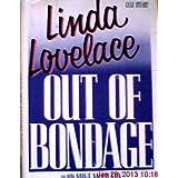 Linda Lovelace-Out of Bondage