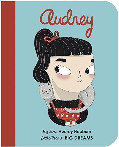 Audrey Hepburn par Isabel Sanchez Vegara