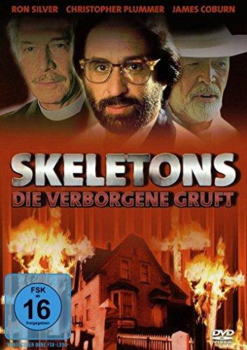 Skeletons - Die verborgene Gruft