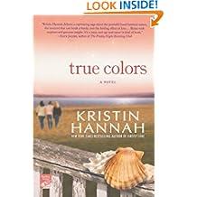 True Colors: A Novel