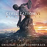 Sid Meier's Civilization VI: Rise & Fall (Original Game Soundtrack)