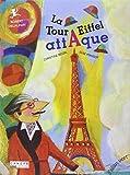 La  tour Eiffel attaque
