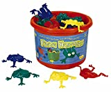 Viking Toys iPlay Frog Hoppers Game, Col...