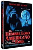 Best en. hombres Películas - Un Hombre Lobo Americano En París dvd 1998 Review
