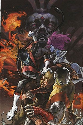 Wolverines Vol. 2: Claw, Blade and Fang