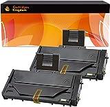 2 Premium Toner kompatibel für Ricoh SP 200 201 201N 201NW 203S 204SF 204SFN 204SFNW 204SN 211 211SF 211SU 212NW 212SFNW 212SFW 212SNW 212SUW 212W 213NW 213SFNW 213SFW 213SNW 213SUW 213W