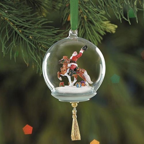 breyer-hats-off-to-the-holidays-glass-globe-ornament-2005-by-breyer