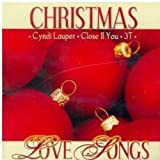 #7: Christmas Love Songs