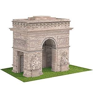 CUIT Kit de construcción El Arco de Triunfo