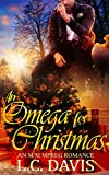 An Omega for Christmas: An M/M MPREG Romance (English Edition)