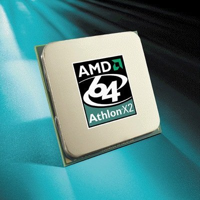 AMD Athlon 64 X2 4200+ 2.2GHz/1MB Dual Core CPU Sockel/Socket 939 ADA4200DAA5BV (Prozessor Amd Athlon 64 X2)
