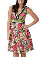 Joe Browns Damen Tropenpalme Kleid