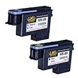 Lucky puente cabezal de impresión impresora HP882pk C9381A C9382A REMANUFACTURADO compatible para HP OfficeJet con K550K5400K8600L550L580L650L7000L7400L7480L7550L7555L7580